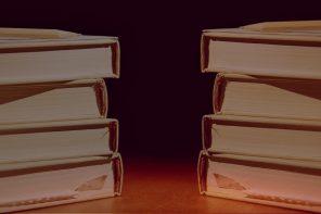 Der Rauch und die Literatur