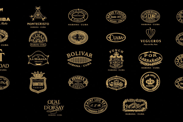 Habanos Logos