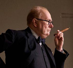 Gary Oldman Winston Churchill