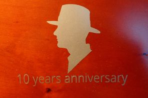 Gilbert de Montsalvat – 10 Years Anniversary