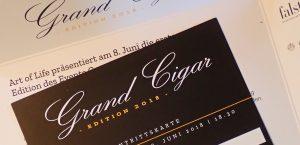 Grand Cigar Kuvert