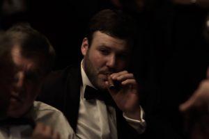 Smoking und Zigarre