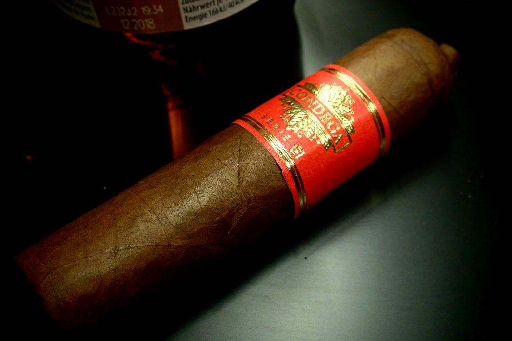 Condega Cigar