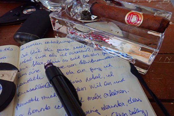 Zigarren Notizen