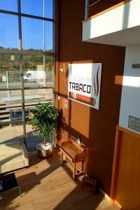 Foyer La Casa del Tabaco