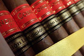 Vermächtnis einer Zigarre – Condega Arsenio