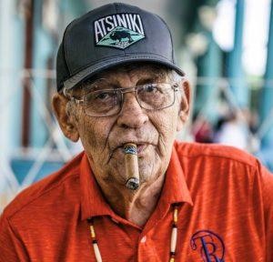 Arsenio Ramos