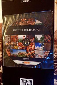 Welt der Habanos DVD