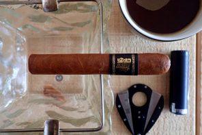 Eine ehrliche Zigarre