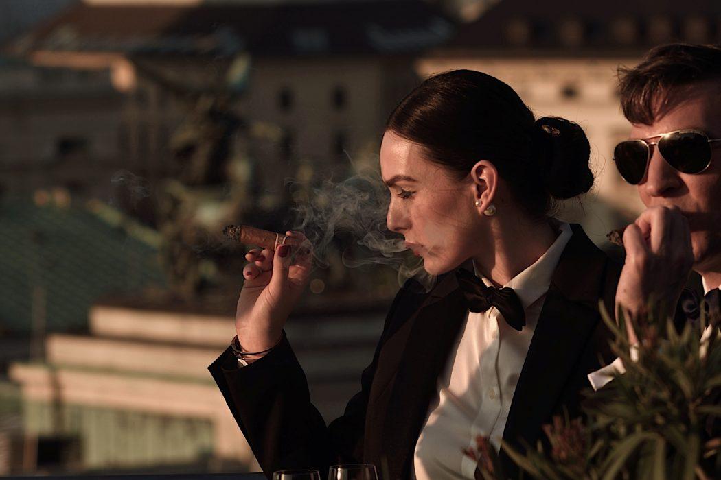 Grand Cigar