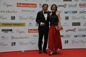 Diana Millet und Günter Liska