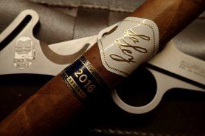 Die Liebe zur Zigarre – La Ley Vintage 2016